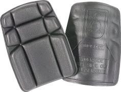 00418-100-08 Kniebeschermers - grijs