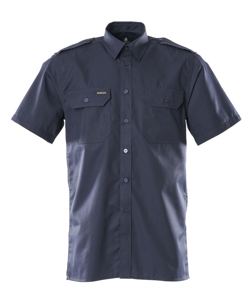 OverhemdMet Korte Mascot® 230 Mouwen Crossover 00503 yNOPm80wvn