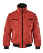 00520-620-02 Pilotenjas - rood