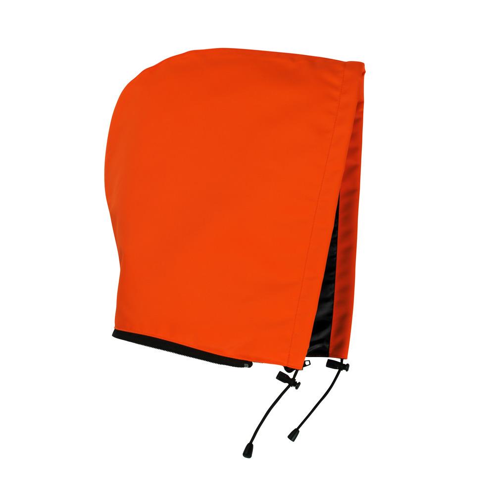 00544-660-14 Capuchon - hi-vis oranje