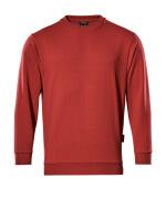 00784-280-02 Sweatshirt - rood