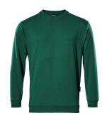 00784-280-03 Sweatshirt - groen