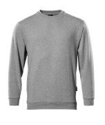 00784-280-08 Sweatshirt - grijs-melêe