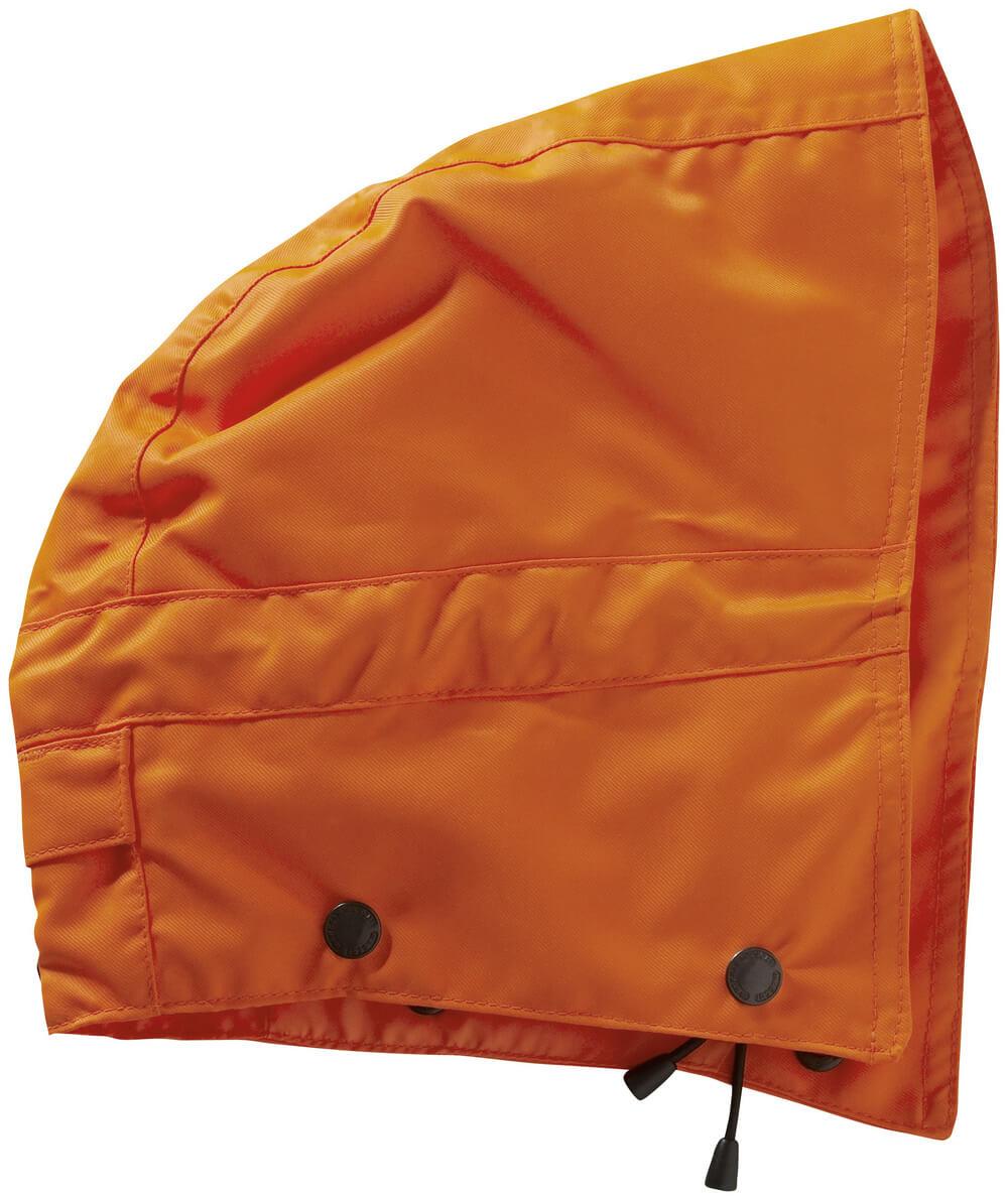 05114-880-14 Capuchon - hi-vis oranje