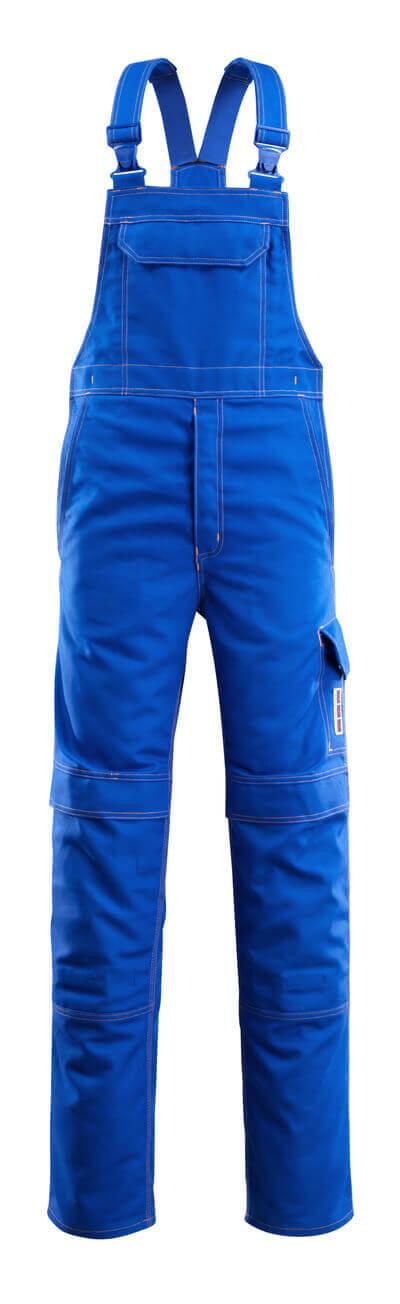 Mascot Am. Overalls Freibourg Multinorm korenblauw(11)