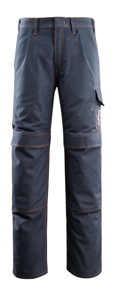 Mascot Broeken Bex Multinorm donker marineblauw(010)