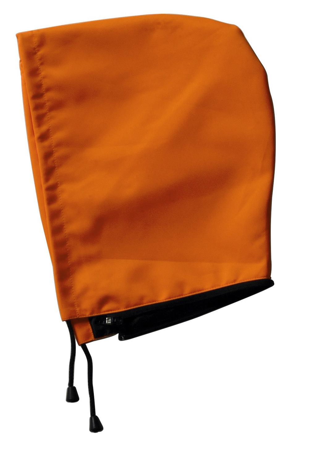 07014-880-14 Capuchon - hi-vis oranje