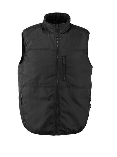 08090-179-09 Bodywarmer - zwart