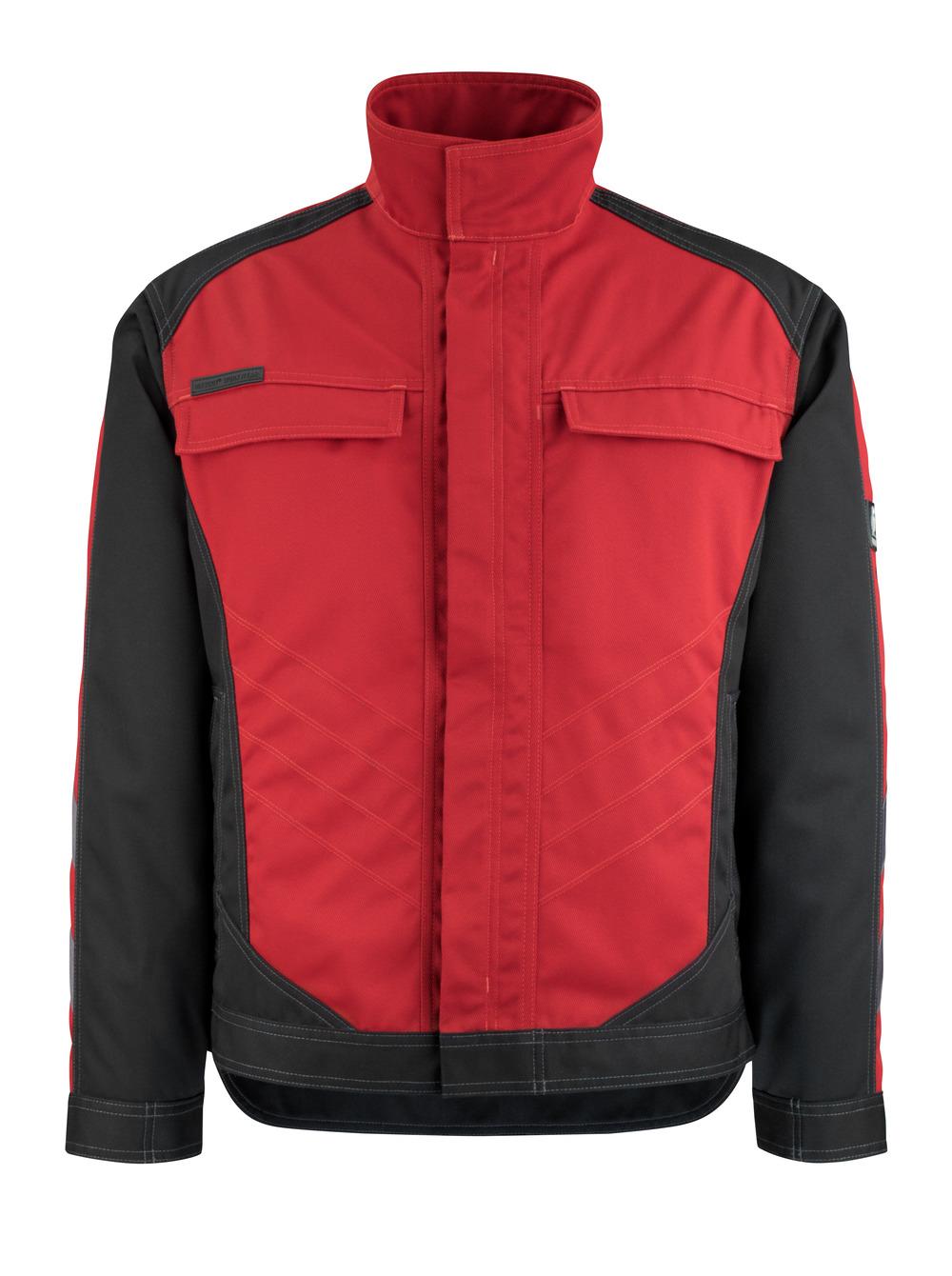12009-203-0209 Jack - rood/zwart