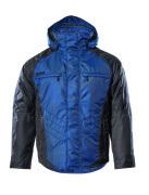 12035-211-11010 Winterjas - korenblauw/donkermarine