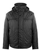12135-211-09 Winterjack - zwart