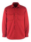 13004-230-02 Overhemd - rood