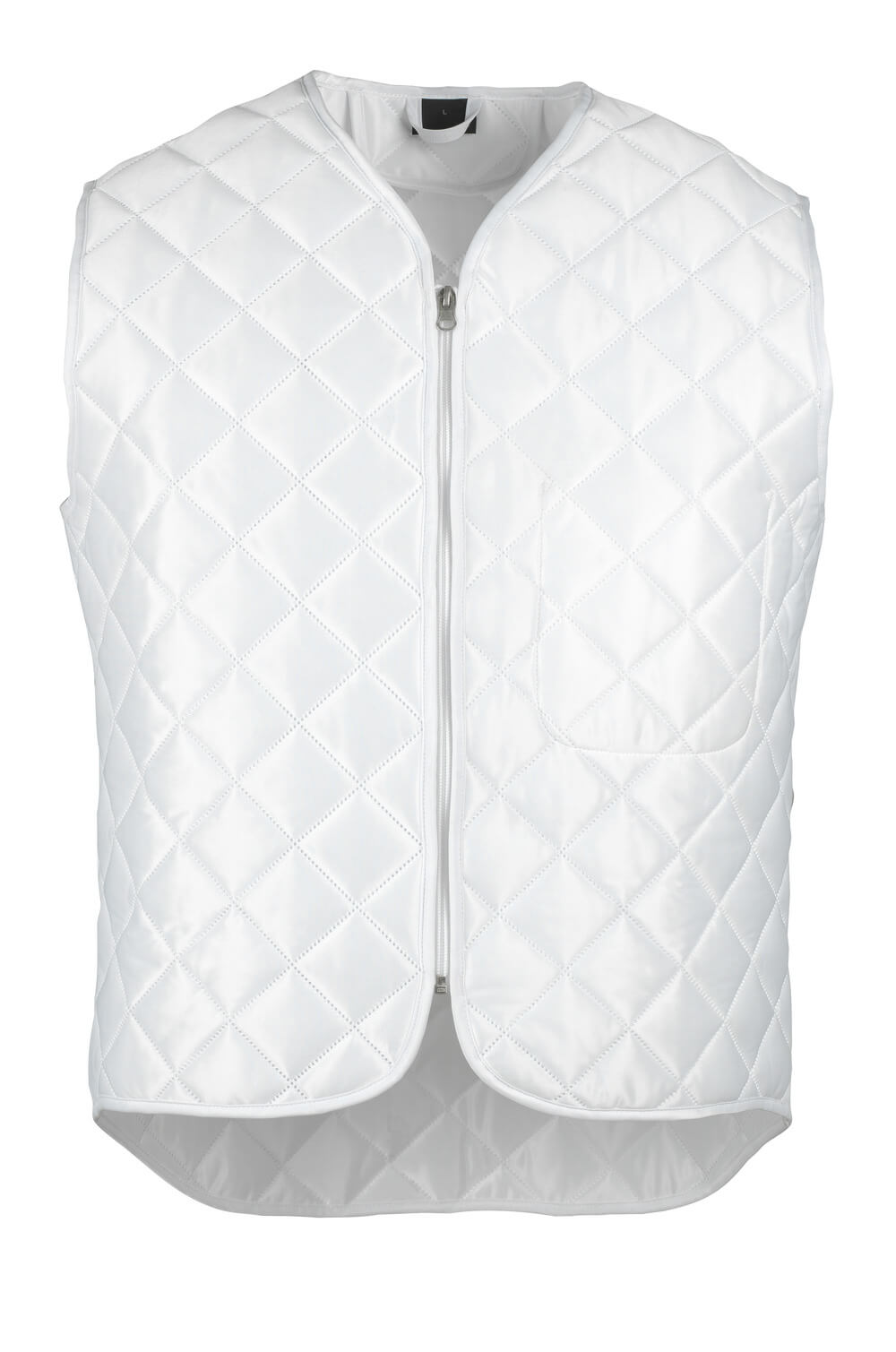 13548-707-06 Thermobodywarmer - wit