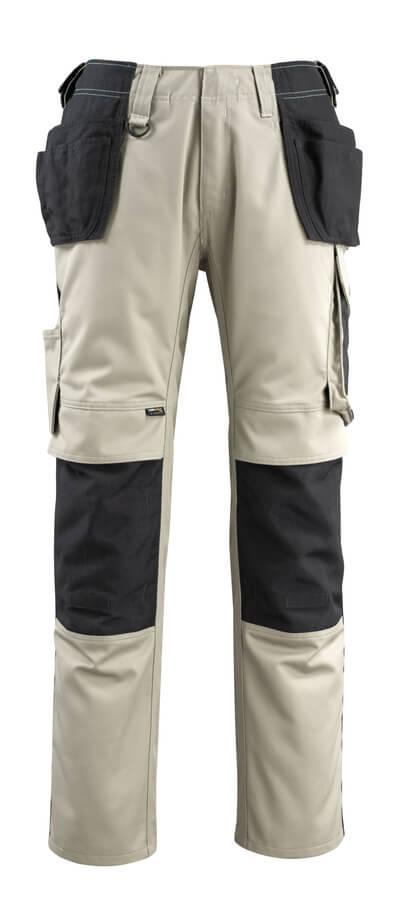Mascot Broek met knie- en spijkerzakken 14031
