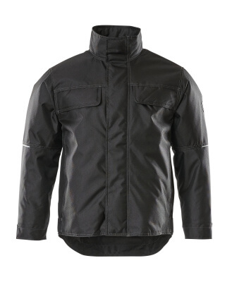 14135-126-09 Winterjack - zwart