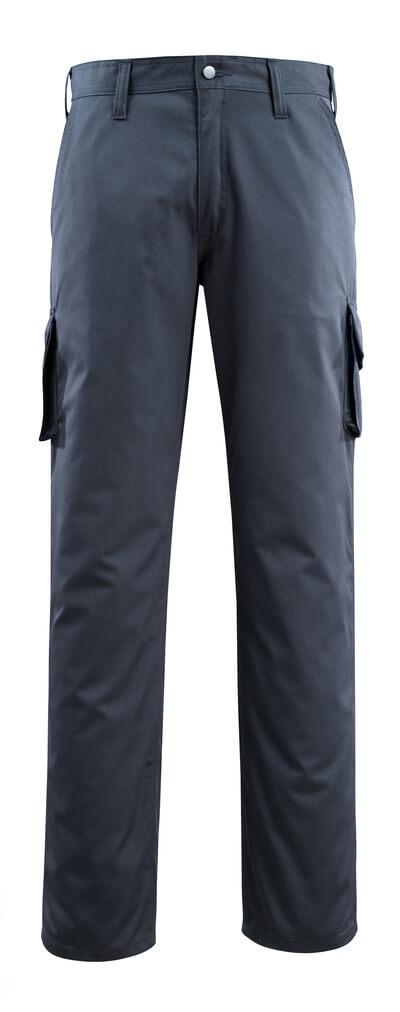 14779-850-010 Broek met dijbeenzakken - donkermarine