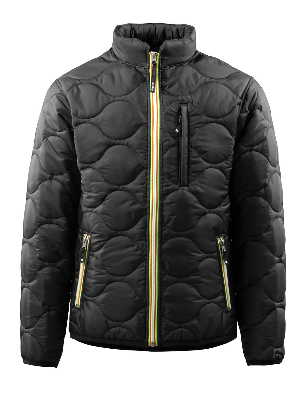 15015-998-09 Thermojack - zwart
