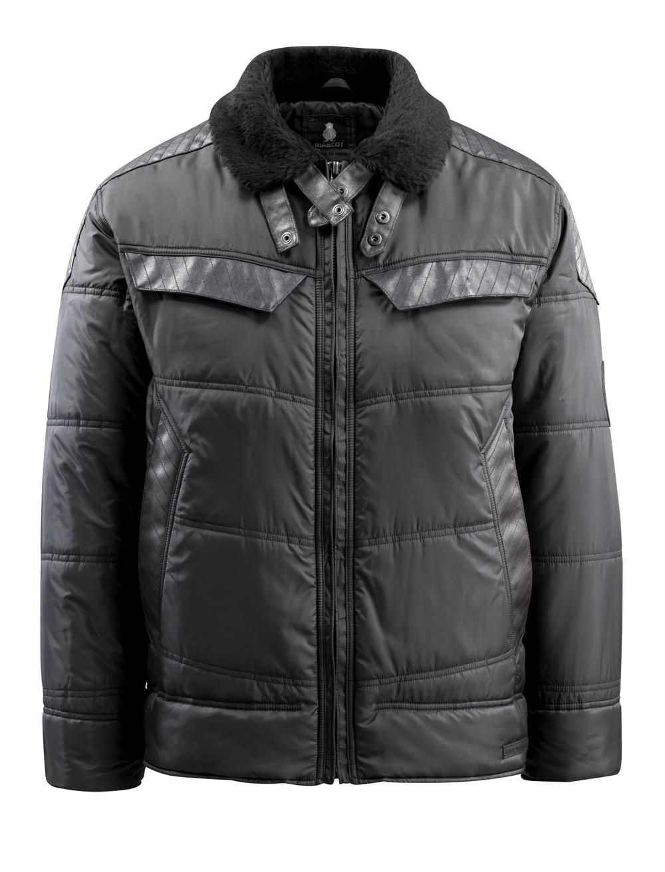 15235-998-09 Winterjack - zwart