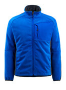 15603-259-11010 Fleecejack - korenblauw/donkermarine
