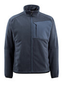 15703-259-010 Fleece jas - donkermarine