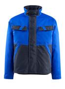 15735-126-11010 Winterjas - korenblauw/donkermarine