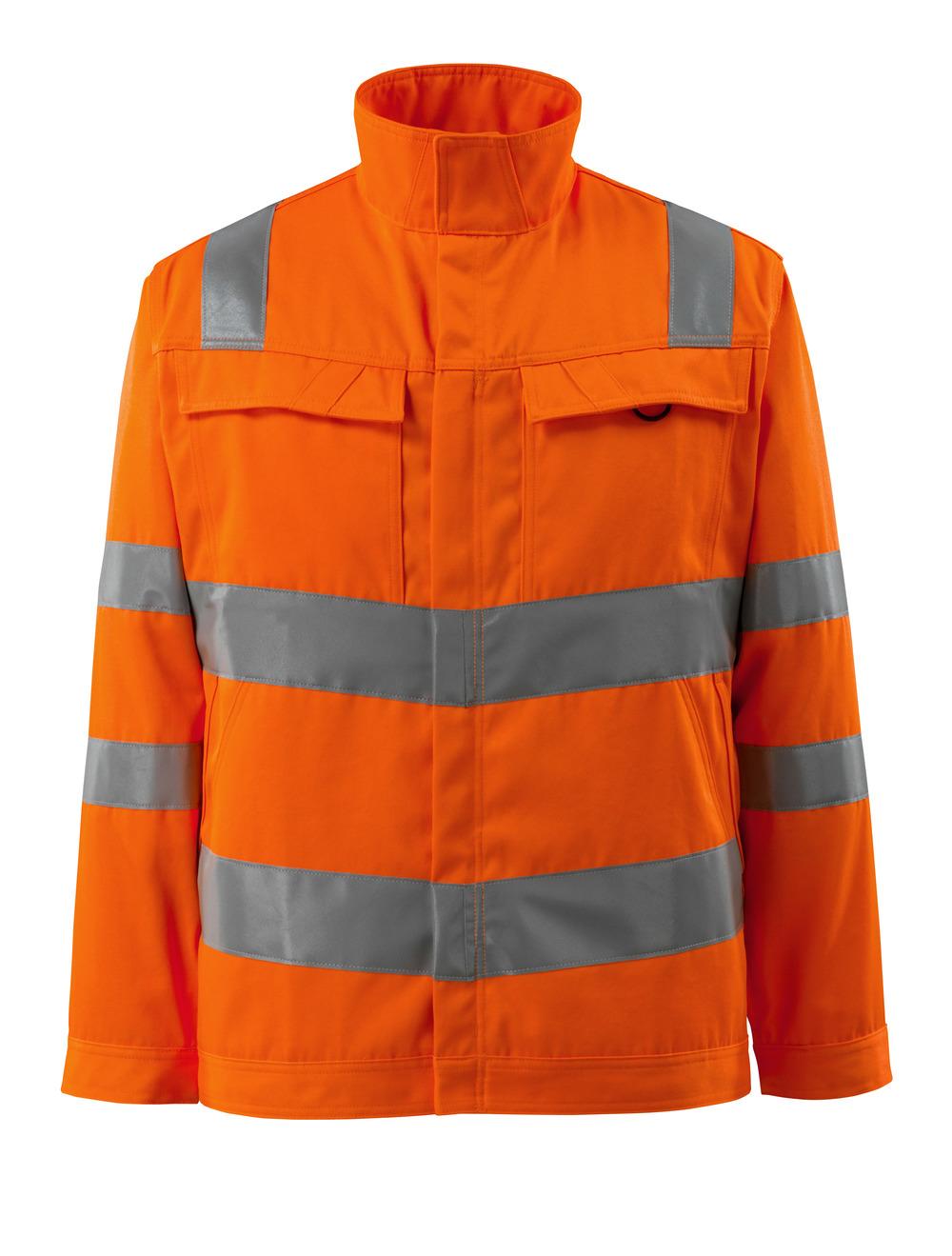 16909-860-14 Jack - hi-vis oranje