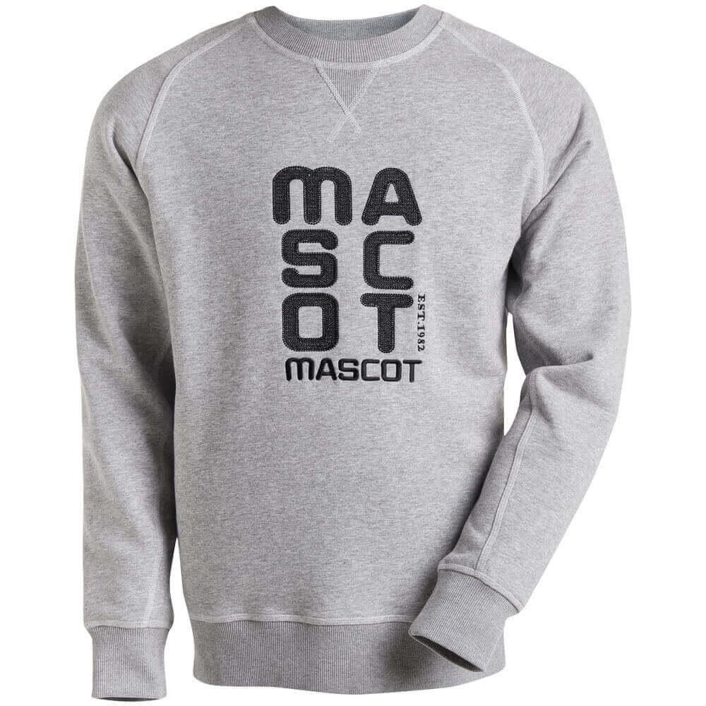 17084-830-08 Sweatshirt - grijs