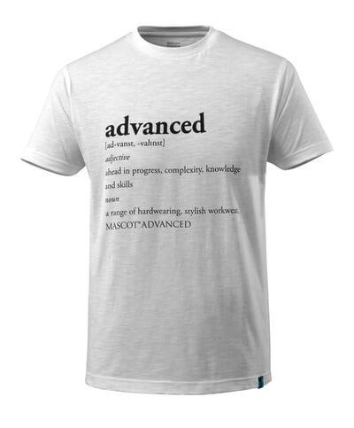 17181-983-06 T-shirt - wit