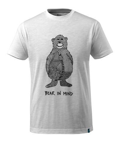 17381-983-06 T-shirt - wit