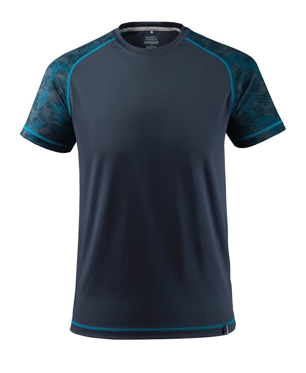 17482-944-010 T-shirt - donkermarine