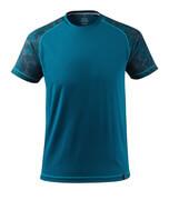 17482-944-44 T-shirt - donkerpetrol