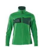 18008-511-33303 Jas - helder groen/groen