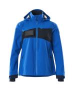 18011-249-91010 Shell jas - helder blauw/donkermarine