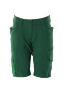 18048-511-03 Shorts - groen