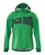 18301-231-33303 Shelljack - helder groen/groen