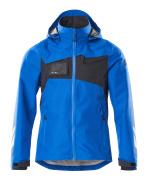 18301-231-91010 Shelljack - helder blauw/donkermarine