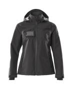 18311-231-09 Shell jas - zwart