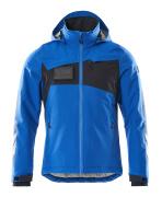 18335-231-91010 Winterjas - helder blauw/donkermarine