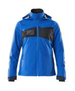 18345-231-91010 Winterjack - helder blauw/donkermarine