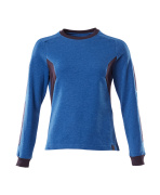 18394-962-91010 Sweatshirt - helder blauw/donkermarine