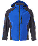 18601-411-11010 Shelljack - korenblauw/donkermarine
