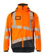 19301-231-14010 Shell jas - hi-vis oranje/donkermarine