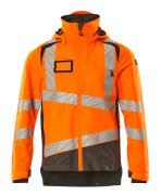19301-231-1418 Shell jas - hi-vis oranje/donkerantraciet
