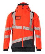 19335-231-14010 Winterjas - hi-vis oranje/donkermarine