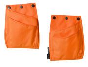 19450-126-14 Spijkerzakken - hi-vis oranje