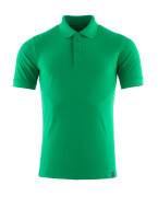 20183-961-333 Poloshirt - helder groen