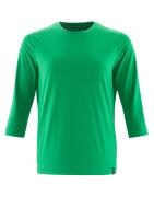 20191-959-18 T-shirt - donkerantraciet