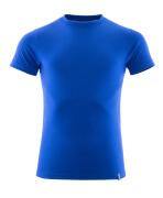 20382-796-11 T-shirt - korenblauw