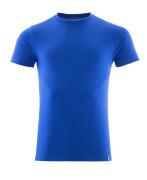 20482-786-11 T-shirt - korenblauw