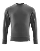 20484-798-18 Sweatshirt - donkerantraciet